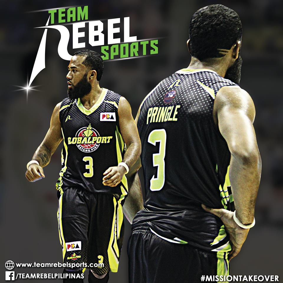 Team Rebel Sports Pilipinas About